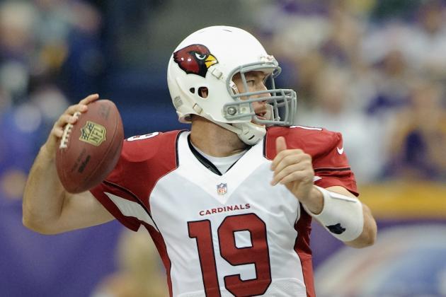 Skelton Still the Cardinals Quarterback