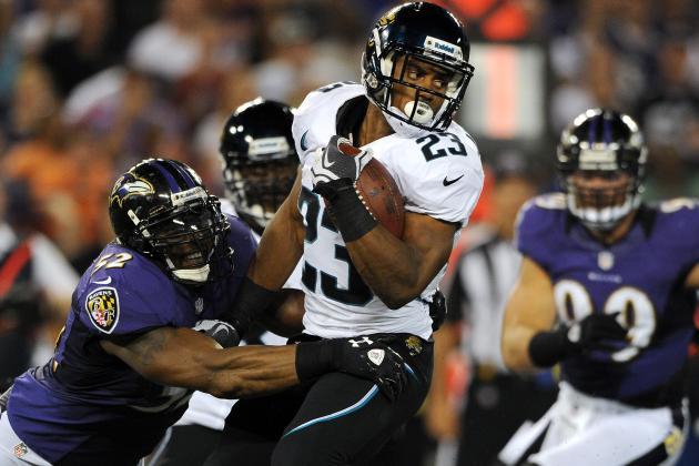 Week 9 Sleepers: Rashad Jennings and Unheralded Players You Must Start