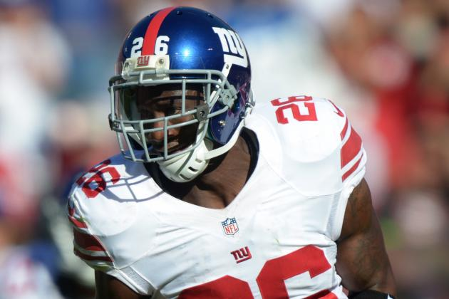 Giants' Rolle on Head Injury: If I Had Call, I'd Play Sunday