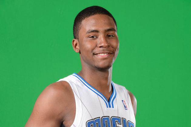 Magic's Future Tied to Harkless