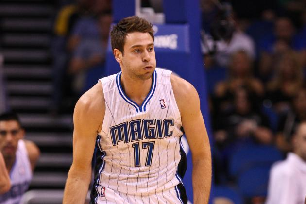 Debate: Who Is the Magic's X-Factor Off the Bench This Season?