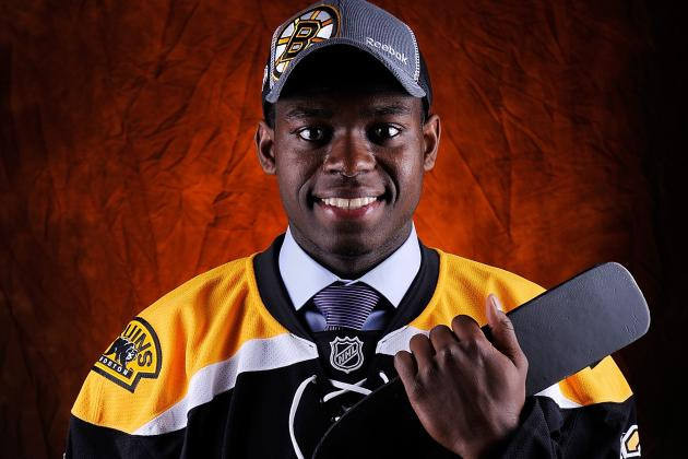 Boston Bruins: Weekend Preview for Their College and Junior Prospects