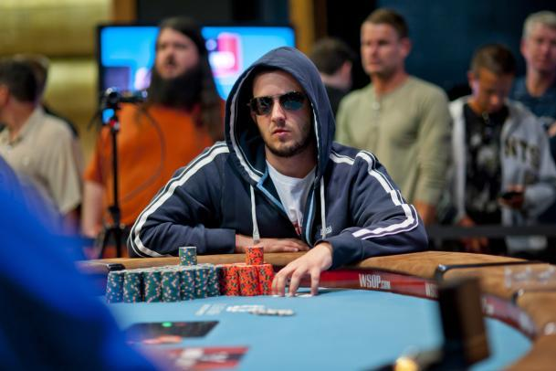 Greg Merson: Epic Comeback Spurs World Series of Poker Victory