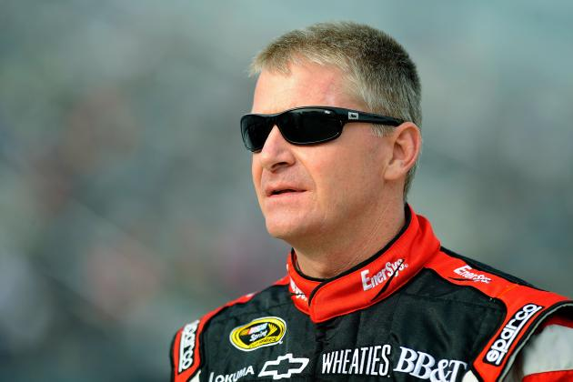 Cheerios to Sponsor Jeff Burton, Richard Childress Racing in 2013