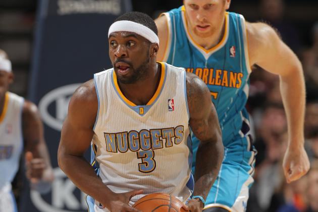 Debate: Is Ty Lawson Ready to Be the Next Elite PG in the NBA?