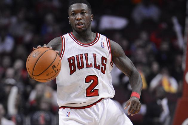 Even with Rose's Extended Absence, Bulls Confident They Can Win