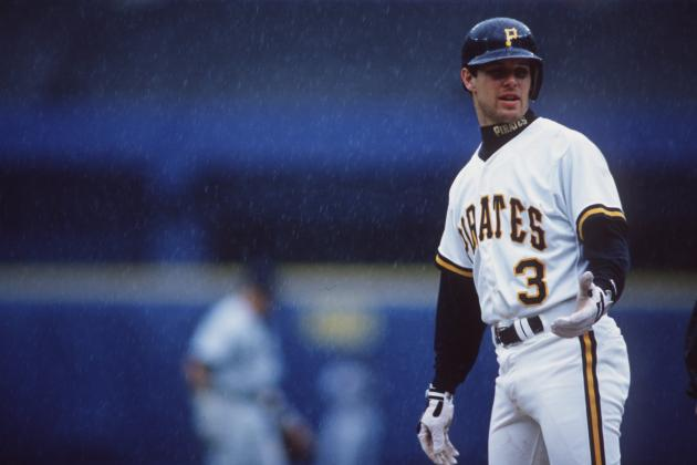 Jay Bell Named the Pirates New Hitting Coach