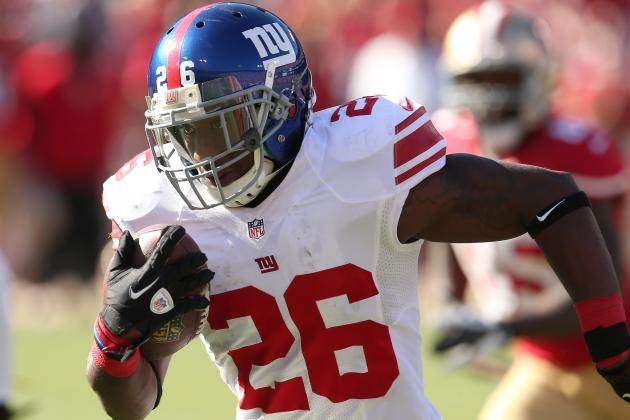 Giants' Rolle Concussed but Likely to Play