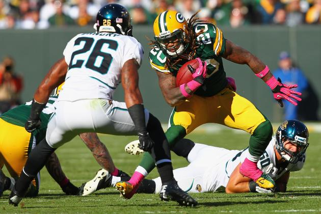 Green Bay Packers: Alex Green Needs Time to Develop