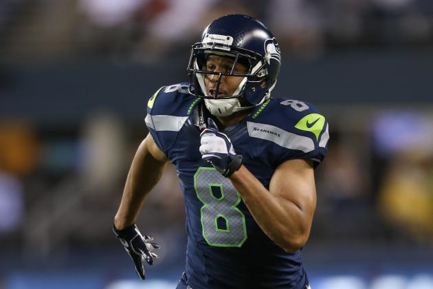 Seahawks Promote UW's Jermaine Kearse to Fill New Hole at Wide Receiver