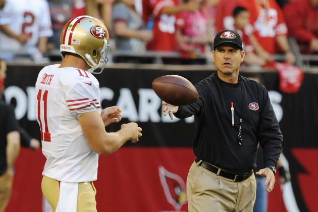 Harbaugh Gives 49ers 2 Extra Off Days