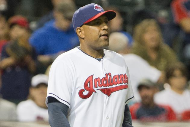 Indians Announce Coaching Staff, Including Sandy Alomar