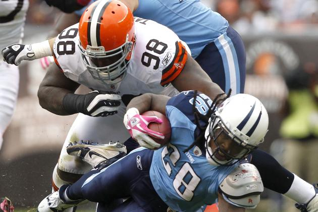 Browns DT Phil Taylor Expected to Be Activated This Week