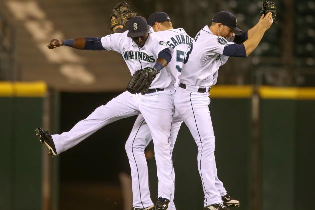 Seattle Mariners: What Can the M's Learn from the Giants' World Series Win?