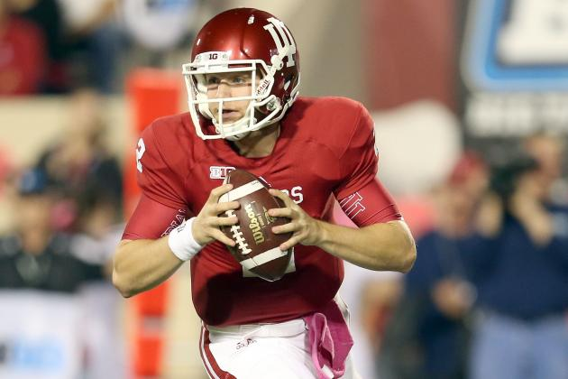 How Indiana Could Play for a Big Ten Title