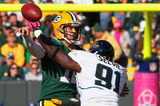Packers' Running Backs Vital to Quarterback Protection