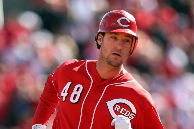 Ryan Ludwick Declines Mutual Option