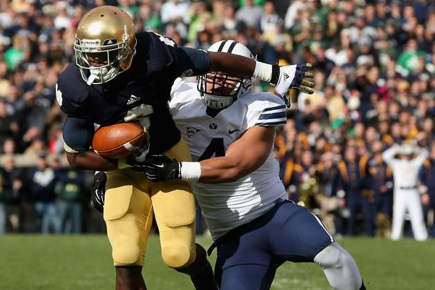 Notre Dame Football: Why Brian Kelly's Mindset Has Gone from Flash to Smash