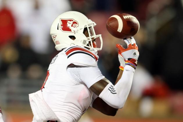 BCS Rankings: Louisville and Teams Undeserving of Top-10 Spots