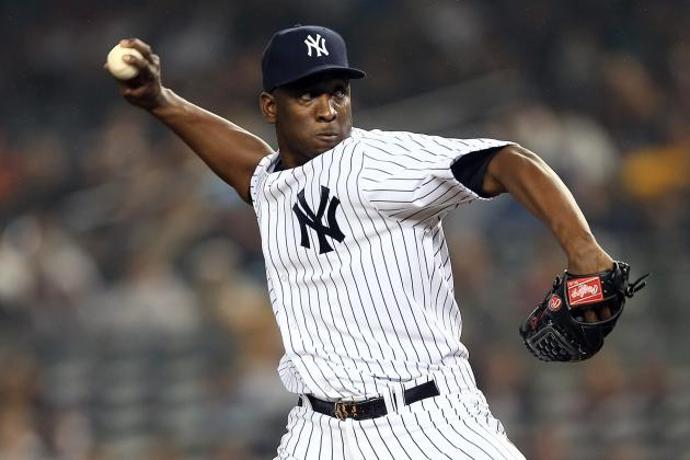 Can Yankees' Bullpen Survive Without Rafael Soriano and Mariano Rivera?