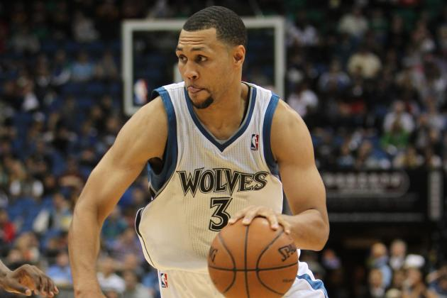 Minnesota Timberwolves' Brandon Roy Encouraged by Healthy Preseason