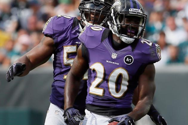 Ed Reed Takes Issue with NFL Fines