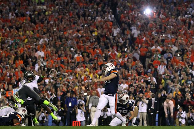 Auburn Football: Why Auburn Can Win Immediately with the Right Hire