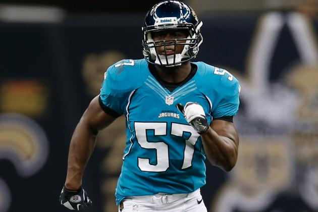 Jacksonville Jaguars: Undrafted Rookies Called Upon for Important Roles