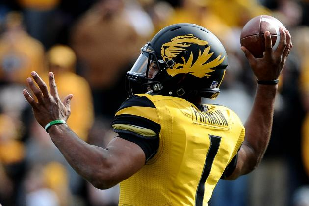 Pinkel Points to Franklin Injuries as Key Issue