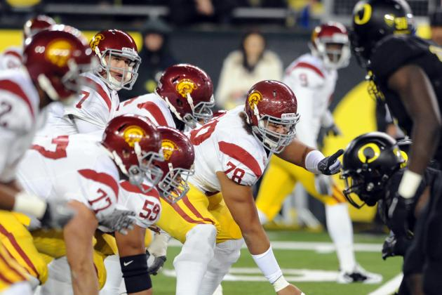 Oregon vs USC: Why We'll Finally Find out If Ducks D Is for Real