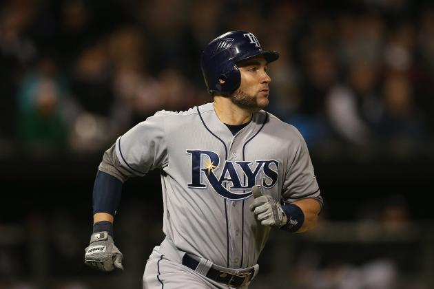 Rays Decline Scott's Option