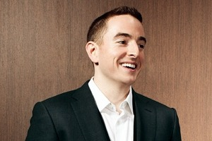 New Griz Owner Robert Pera to Be Introduced Monday
