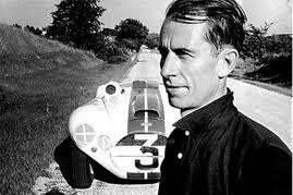 Racer John Fitch Dead at 95