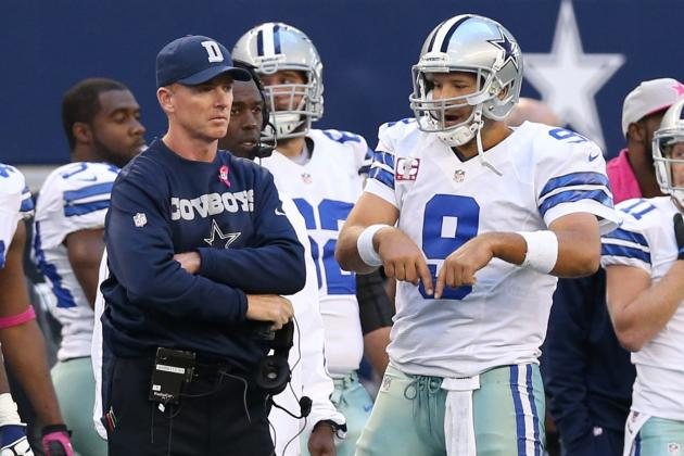Dallas Cowboys: Progress Report Headed into Week 9