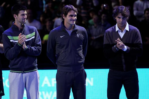 Federer Withdraws, Nadal Injured, Djokovic Upset: What Does It Mean for Bercy?