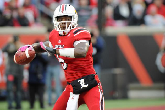 College Football Rankings 2012 Week 10: Top Teams That Will Continue to Roll