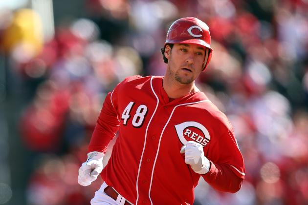 Ryan Ludwick Declines Mutual Option, Becomes Free Agent