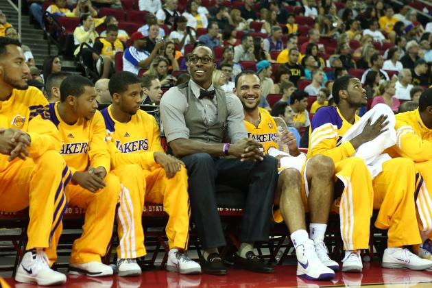 Los Angeles Lakers: The Biggest Issue for LA This Season