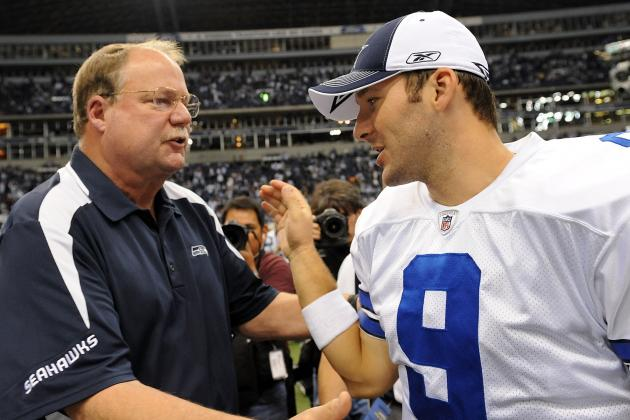 Could Mike Holmgren Really Be the Next Head Coach of the Dallas Cowboys?