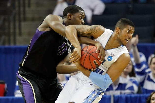UNC's Strickland, McDonald Will Play Key Basketball Role After Knee Injuries