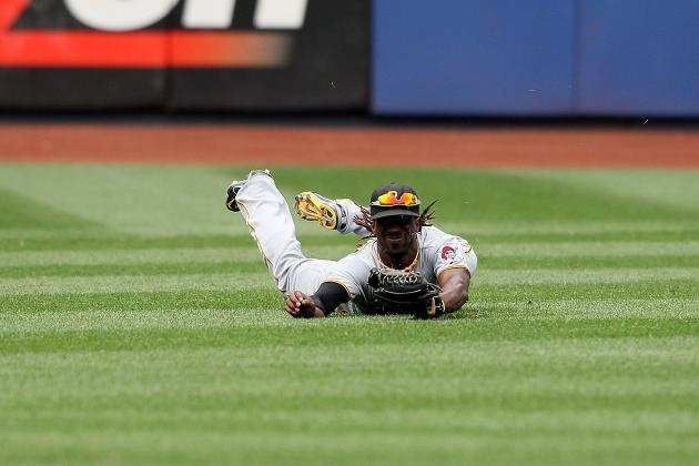 Andrew McCutchen: Pittsburgh Pirates' Superstar Likely Didn't Deserve Gold Glove