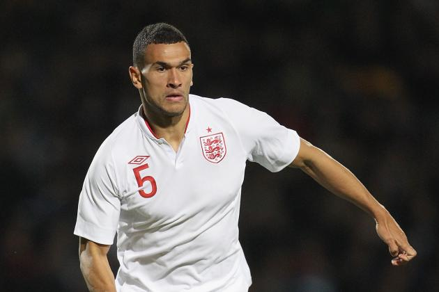 Caulker, Lees Charged in Serbia