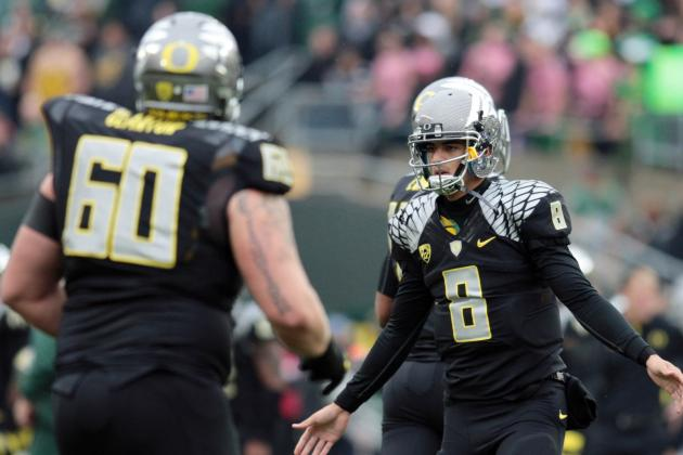 Oregon vs. USC: Why the Ducks Have the More Amazing Skill Position Players