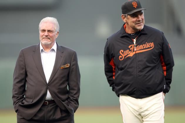 San Francisco Giants Dynasty: The Role of Moneyball for the World Series Champs