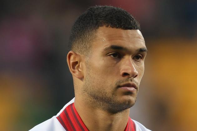 Caulker, Lees and Wigley Charged by Police over Mass Brawl