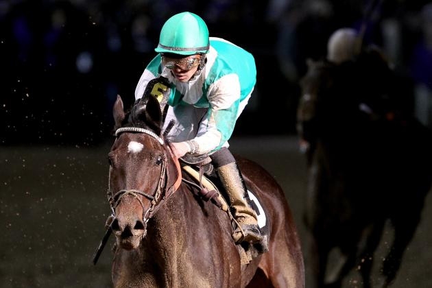 Breeders' Cup Post Positions: Best Slots Worth Betting on
