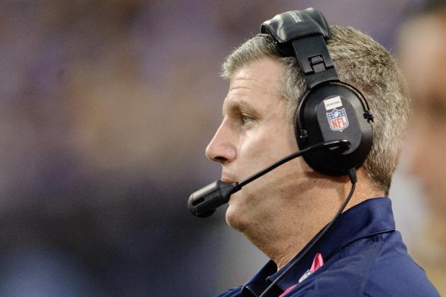 Titans' Coach Mike Munchak 'a Big Fan' of Jay Cutler