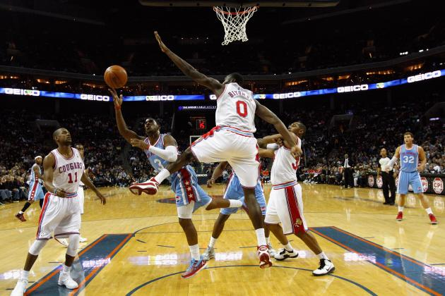 Fantasy Basketball 2012-13: Ultimate Sleeper Bismack Biyombo Ready to Explode