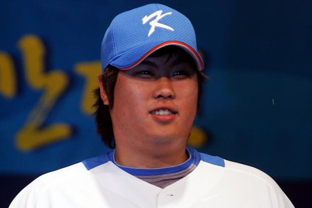 Is Hyun-Jin Ryu the Next Great Import from the Asian Baseball Leagues?