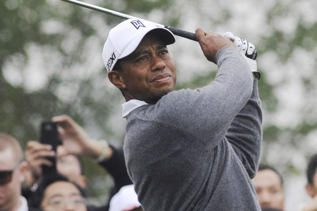 Golf: How Tiger Woods Can Once Again Strike Fear into His Competition